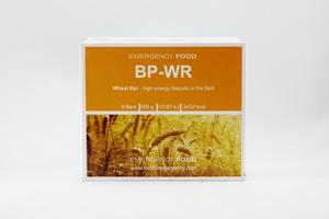 Nödkakor BP-WR