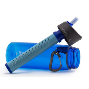 LifeStraw Go 2-stage
