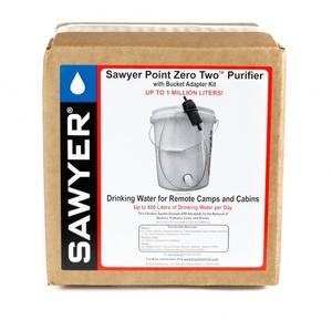 Sawyer kit för hinkfiltrering