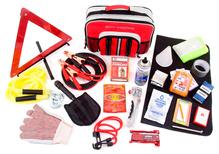Överlevnadskit för bil, Guardian Ultimate Auto Kit