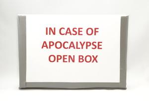 Post apocalyptic kit