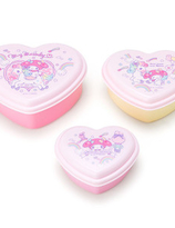 My  Melody set of 3 lunch case