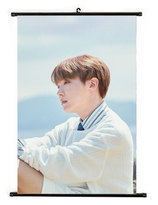 "BTS  ""2018 Season's Greetings""  Mini   Affisch - J-HOPE"
