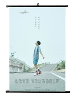 "BTS  ""Love Yourself""  Mini   Affisch -  J-HOPE"