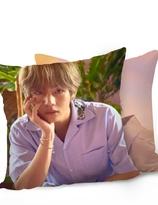 BTS pillow - V