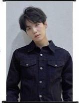 BTS Love Yourself: Tear 轉   Wallroll Pos ter  - small size -SUGA