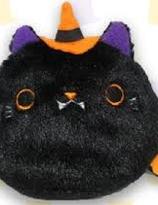 Neko Dango Halloween Vampire beanie