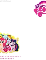 My Little Pony  pins