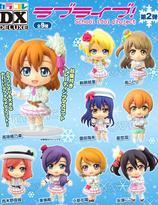 Love Live! Sunshine!! KARAOKE DX 2  MINI FIGURE  - Random Box