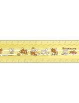 Rilakkuma Folding ruler