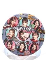 Twice Badge