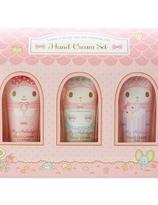 MY MELODY hand cream set