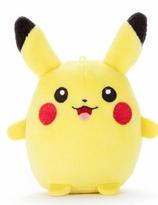 Pocket Monsters Pikachu Smile