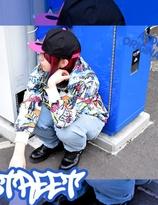 ACDC Harajuku Style Street Hoody