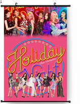 Girls'  Generation Holiday Night  Affisch