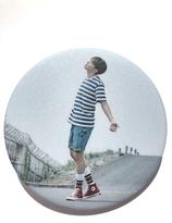 BTS Badge -  J - Hope