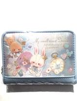Kanin plånbok