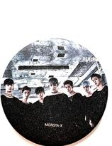 MONSTA X Badge