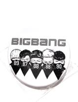 Big Bang  Badge