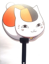 Nyanko-sensei fan
