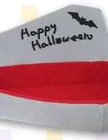 Neko Dango Halloween Coffin box