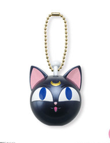 Sailor Moon Miniaturely Tablet - Luna Cat