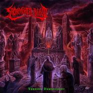 Sacramental Blood - Ternion Demonarchy - CD