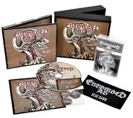 Entombed AD - Dead Dawn - CD-Box-cassette