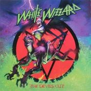 White Wizzard - The Devils Cut - Purple LP