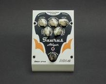 Taurus Abigar - Bass drive
