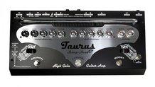 Taurus Stomp-Head 4.HG - High gain amplifier