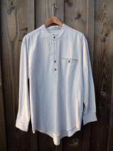 Skjorta  2 . Flanell