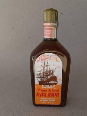 Aftershave/Bay Rum
