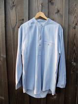 Skjorta  5 . Flanell