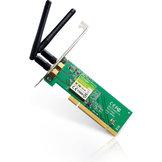 Tp-Link Trådlöst 300Mbps PCI 802.11b/g/n