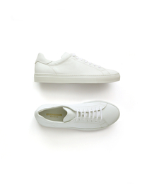Classic Low - White