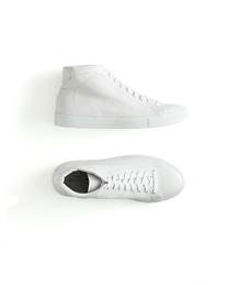Classic High - White