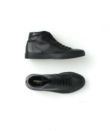 Classic High - Black