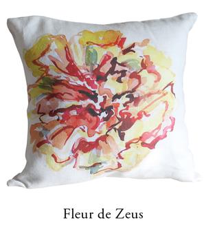 Fleur de Zeus, g.bruce design