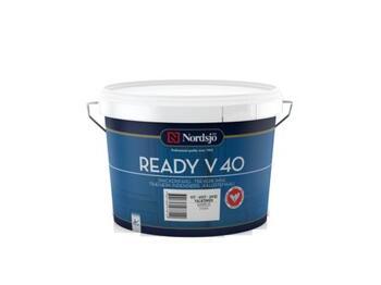Ready V40 Vit 0,5l
