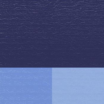 Ultramarinblå 3 liter