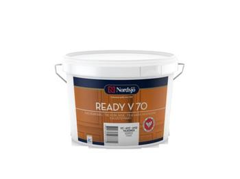 Ready V70 Vit 1l