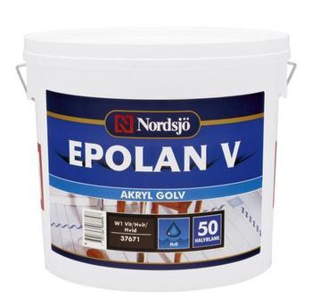 Epolan V Akryl Vit 5l