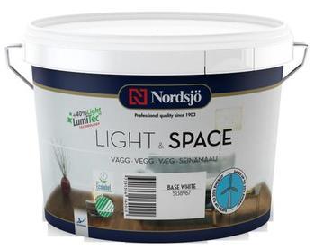 Light&Space Base White/Arctic Light 2,5l