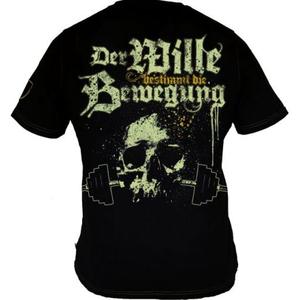Greifvogel - Wille - T-shirt