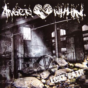 Anger Within - Lost path