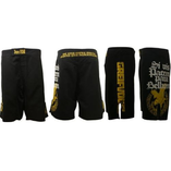 Greifvogel - Iron will - MMA-shorts