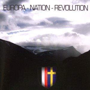 PGF/SKD - Europa, nation, revolution