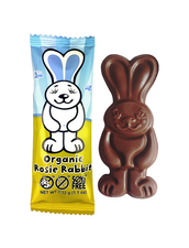 Ekologisk Mjölkfri Chokladbar Moo free - Chokladhare, 32 g