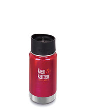 Klean Kanteen Insulated Wide - Roasted Pepper, 355 ml - New